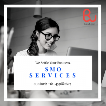 SMO Service In Sydney