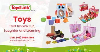 Buy from the Best Toy Wholesalers in Mel