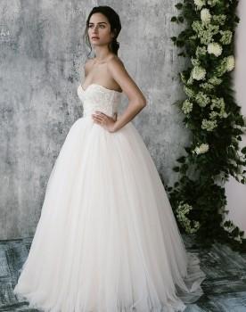 Wedding Gowns in Sydney