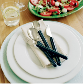 Etac Light Cutlery, Thin Handle
