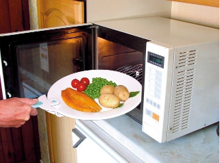 Buckingham Coolhand Microwave Aid