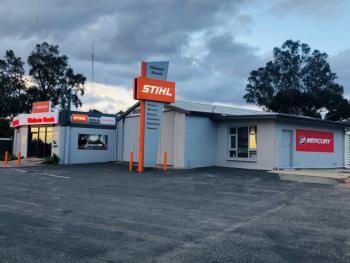 Automotive Service Retail