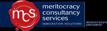 Meritocracy Consultancy Services | MCSVisas