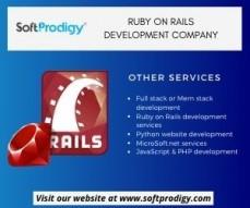 Ruby on Rails De ...