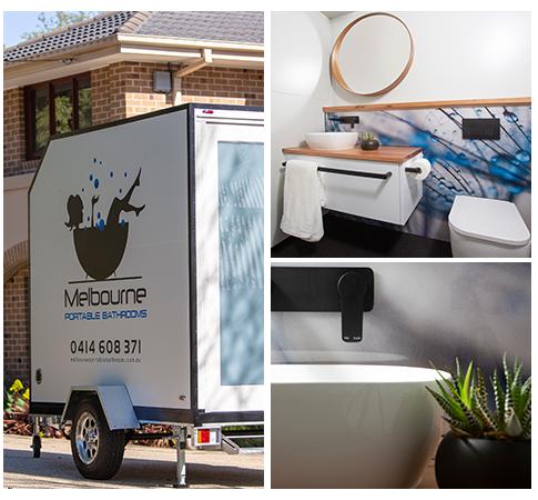 Get Portable Bathrooms Rental Services in Melbourne!