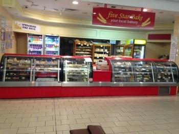 Bakery Takeaway Food Restaurant