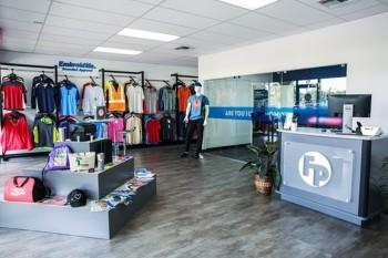 Franchise Retail Service