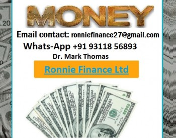 Loans and Financial Assistance Offer.