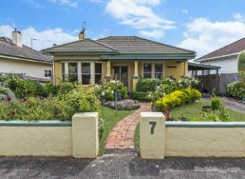 Real Estate Warrnambool - Stockdale & Leggo