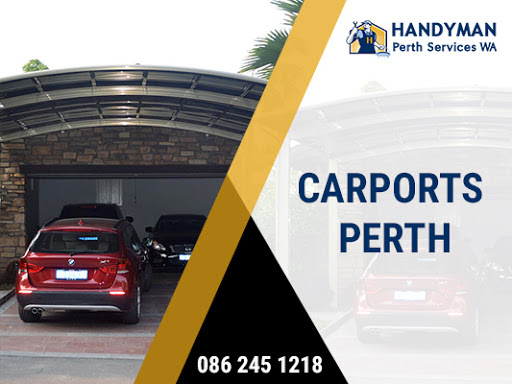 Get Assistance From Professional Colorbond carports Perth