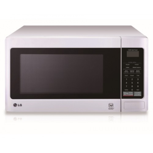 LG MS4296OWS 42L Inverter Microwave