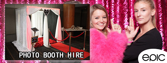 Photo Booth Hire ...