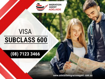 Visitor Visa Subclass 600 | Migration Agent Adelaide