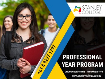 Looking for the best professional year course provider in Australia?