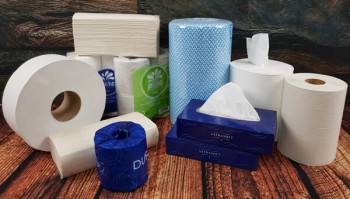 Food Packaging & Cleaning Supplier