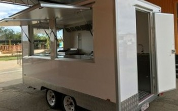 Food Mobile Service