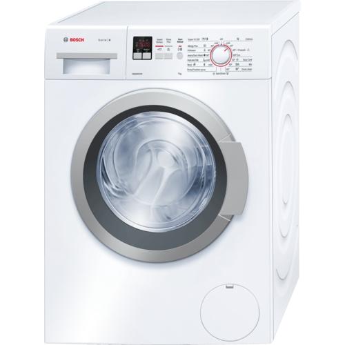 Bosch 7kg Front Load Washing Machine