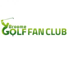 Broome Golf Fan Club