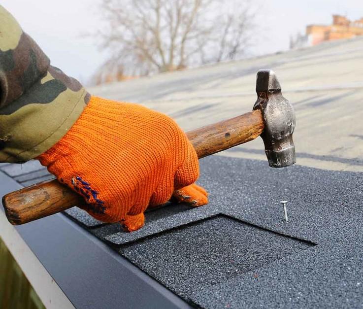 Tiled Roof Repai ...