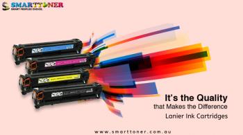 Lanier Ink Cartridges
