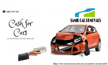 Get the Highest Cash for Damaged Cars