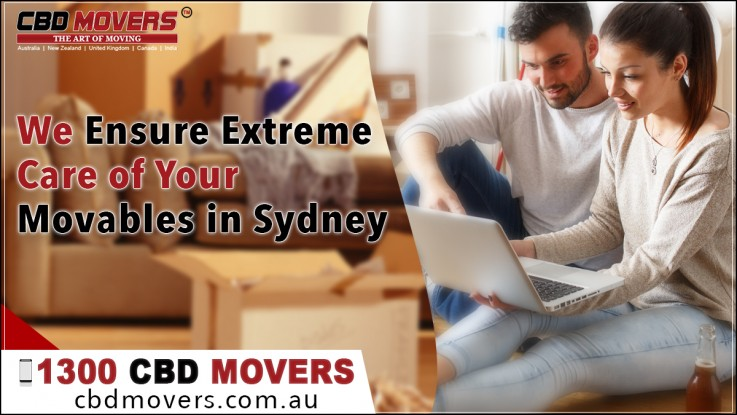 The Best Cheap Furniture Removalists in Sydney