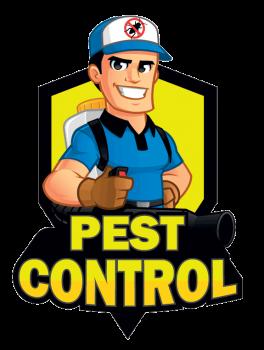 Pest Control Maryborough