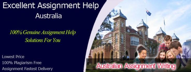 Australian Assig ...