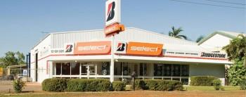 Bridgestone Select Winnellie