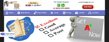 Online Assignment Help Expert|High Quality Assignment Help for MBA,Accounts, Finance & more.