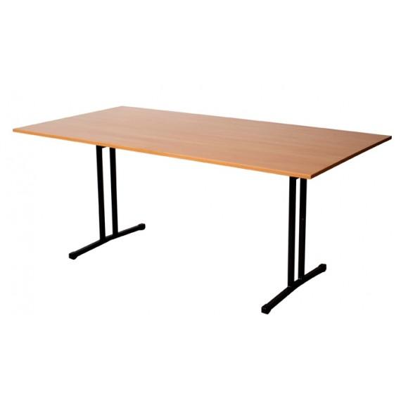 AURORA DELUXE PLUS FOLDING LEG TABLE