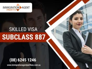 Visa Subclass 887| 887 Visa Requirements