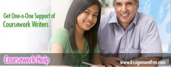 Course Work Help Writing Services for a variety of Academic Levels