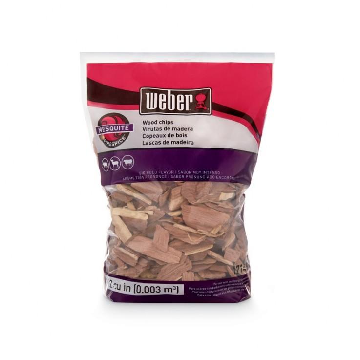 Weber® Firespice™ Smoking Wood