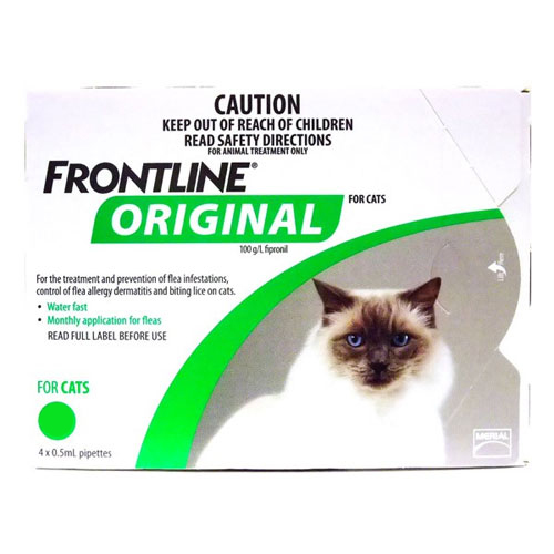 Buy Frontline Or ...
