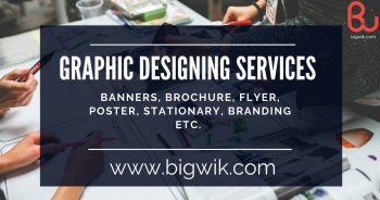 Graphic Design Service Provider
