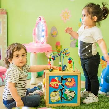 Little Stars Child Care and Kindergarten