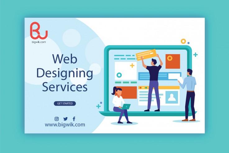 website developm ...
