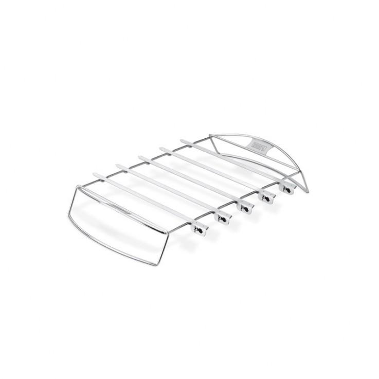 Weber® Stainless Steel Kabob Set