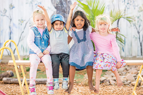 Best Childcare & Kindergarten Near You for Your Little Stars