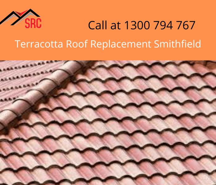 Terracotta Roof  ...