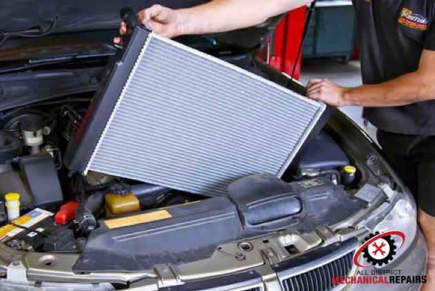 Radiators Repair ...
