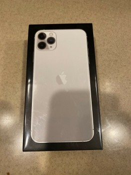 Apple iPhone 11 Pro Max (64/256/512GB)