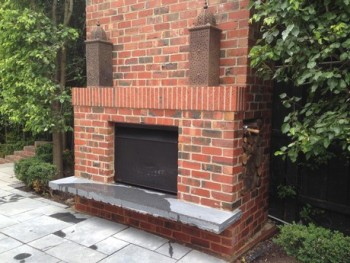 Get Affordable and Durable Fireplaces in Melbourne - R&K Bricklaying