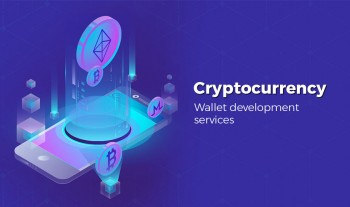 Reliable cryptocurrency wallet developme