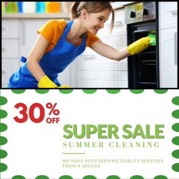 Upto $20 Discount On Bond Cleaning
