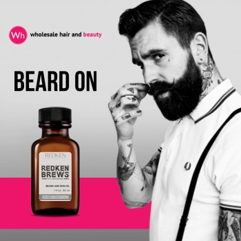 Groom Your Appearance. Buy Beard Products Online
