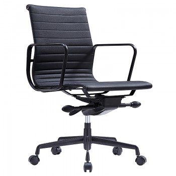 Black Chase Meeting Room Chair