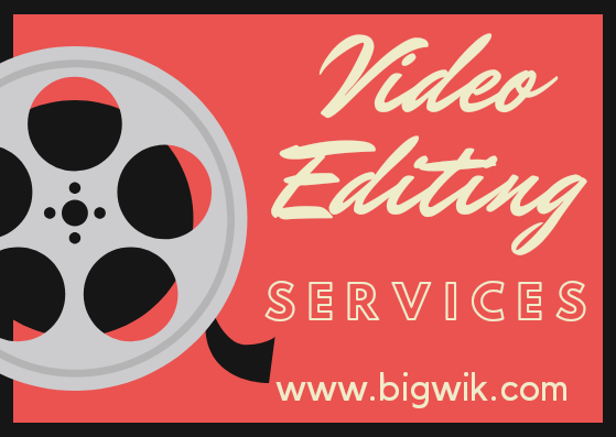 video editor syd ...