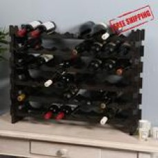 Store your wine  ...